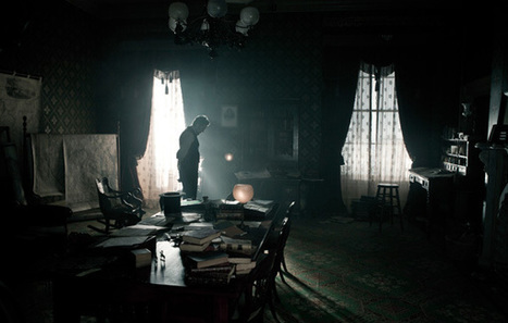 Lincoln - South Florida Movie Reviews by I Rate Films | Film reviews | Scoop.it