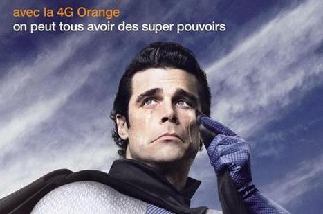 Orange, vingt ans après | Brand Marketing & Branding [fr] Histoires de marques | Scoop.it