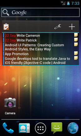 Due Today Tasks & To-do List v2.1.3.316 | ApkLife-Android Apps Games Themes | Android Applications And Games | Scoop.it