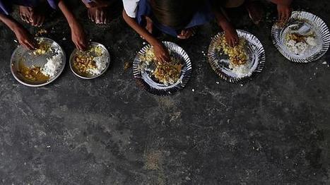 La faim dans le monde recule mais reste source de profits pour certains | Confidences Canopéennes | Scoop.it
