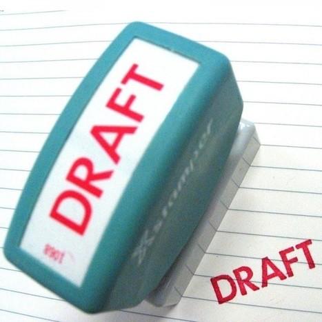 Escritura en grupo con Draft | Educational Toolbox 2.0 | Scoop.it