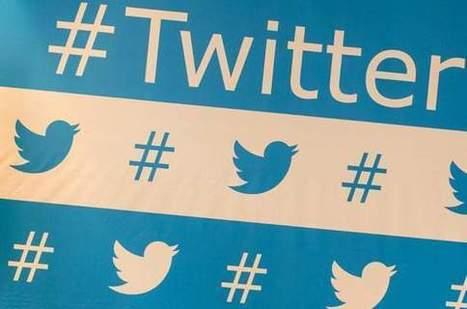 Seulement 5% des Français sont actifs sur Twitter - Les Échos | Community Management et Curation | Scoop.it