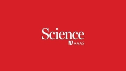 Censorship in China and a news roundup (22 August 2014) from Science Magazine Podcast | high dimensional data | Scoop.it