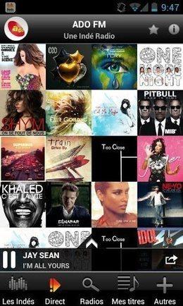 Top 5 des meilleures applications Android pour découvrir de la musique | Radio 2.0 (En & Fr) | Scoop.it