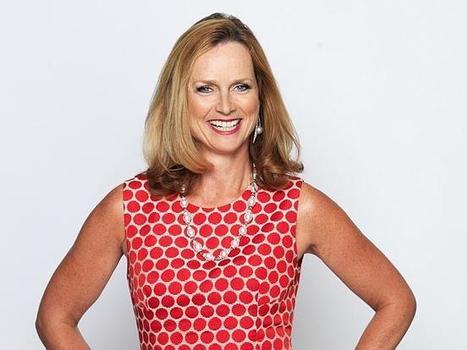 Shark Tank's Naomi Simson on Ten's show about entrepreneurs   The RedBalloon W(rap) Media Coverage   Scoop.it