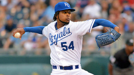 Braves make the right bet; Ervin Santana makes a big bet on himself | ChopThoughts | Scoop.it