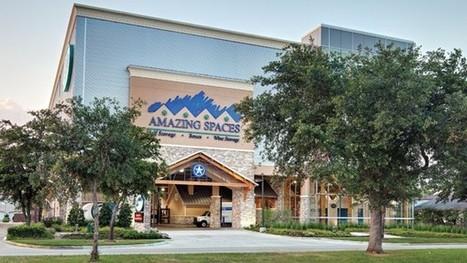 Medical Center | West University | Houston, Texas Storage Location | Amazing Spaces | Amazing Spaces | Scoop.it