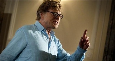 Robert Redford defiende el cine independiente como respuesta a la crisis   LETRAS Y MAS LETRAS   Scoop.it