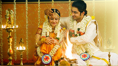 Telugu Marriage: A One-of-a-kind and unique Occasion - | lyutharmaclen | Scoop.it