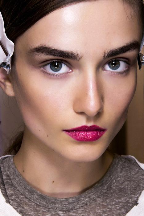 Si Vous Voulez Sourcils Naturels Ou Audacieux, Voici Comment Les Obtenir   Maquillage   Scoop.it
