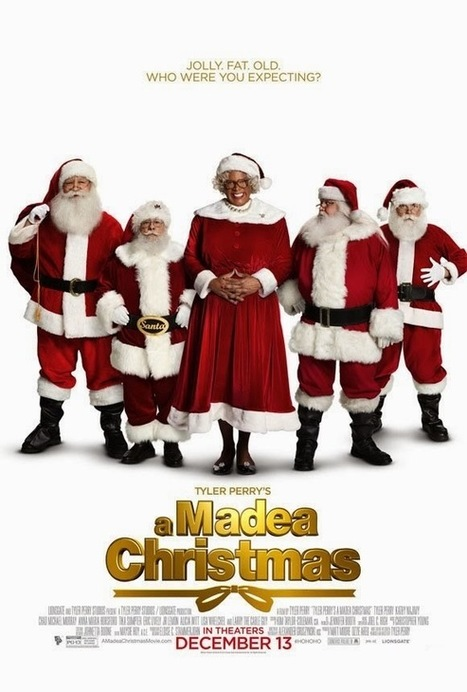 Watch Tyler Perrys A Madea Christmas Movie Full Online Free | Putlocker | 2013 | dogs | Scoop.it