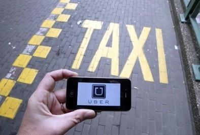 Uber va «ubériser» les livraisons de repas à Paris | Histoire culturelle - Normes et pouvoirs, pratiques et sensibilités | Scoop.it