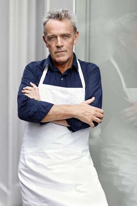 Alain Passard à la tête du meilleur restaurant européen selon le classement OAD | ATABULA | Gastronomie Française 2.0 | Scoop.it