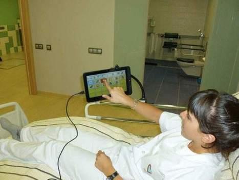 La domótica logra dar forma a una vivienda adaptada para pacientes con daño cerebral - 20minutos.es | Daño Cerebral y el uso de las TIC | Scoop.it