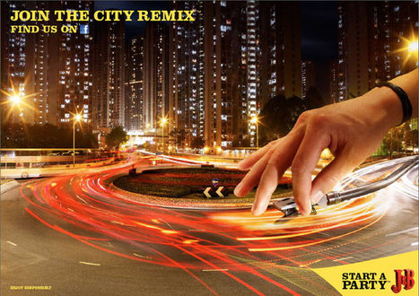 J&B City Remix: A new platform for making and sharing music worldwide | The Shape of Music to Come | Scoop.it