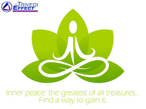 Gain inner peace through The Trivedi Effect® | Health and Wellness | Scoop.it