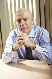 OCTAGON CONTRACTING & ENGINEERING Bucuresti: Lectie de leadership cu Alexandros Ignatiadis, CEO OCTAGON | construction & engineering | Scoop.it