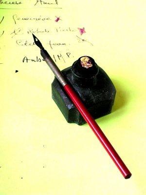 Ecrire : une façon de résoudre ses problèmes | Developpement personnel | développement personnel | Scoop.it