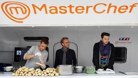 Masterchef déprogrammé : les émissions culinaires font-elles encore recette ? | Restauration, quand le digital relève le plat... et crée le trafic. | Scoop.it