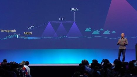 Facebook planche sur une alternative à lafibreoptique (et ce n'est pas le câble) | Broadband78 | Scoop.it