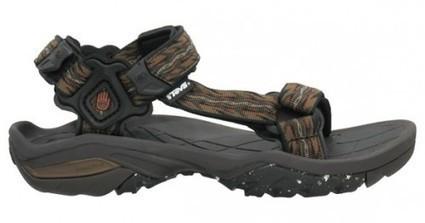 Walks And Walking - Teva Drain Frame Summer Sandals | Walks And Walking | Scoop.it