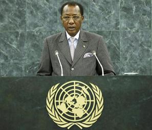 Tchad : des efforts inlassables pour la paix en Afrique, selon le Président Idriss Deby Itno | Radio des Nations Unies | dossier Hussein Habre | Scoop.it