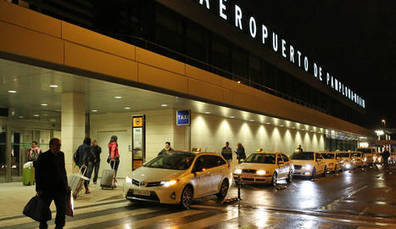 La policía detecta 28  taxis pirata  que trabajan en Pamplona   Ordenación del Territorio   Scoop.it