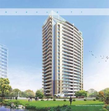CHD Avenue 71 Resale Price   CHD Avenue 71 Gurgaon 2,3,4 BHK Ready to Move Flats   Resale Property:- 2,3 BHK Flats in Gurgaon   Scoop.it