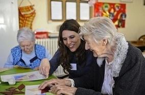 Alzheimer : les femmes deux fois plus touchées que les hommes | Patients et experts | Scoop.it