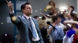 Review: 'The Wolf of Wall Street'- Scorsese, DiCaprio | MURUHAA | Financial stock market trading and making money | Scoop.it