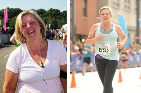 15 Incredible Stories of Weight Loss Through Running   Weight Loss News   Scoop.it