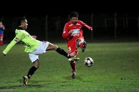 football - cfa 2 (29e journée) - LE SOC FAIT DU SURPLACE   ChâtelleraultActu   Scoop.it