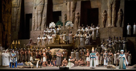 What Should Your First Opera Be? | MusiKlassik | Scoop.it