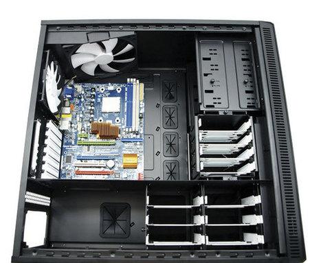 Atrévete a reparar los elementos dañados de tu placa base | tecno4 | Scoop.it