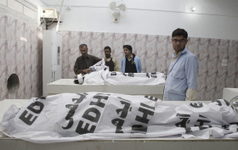 War Against Pakistan Health Workers Continues | Global Public Health | Scoop.it
