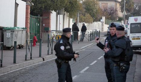 Toulouse. Un des paras néonazis resterait introuvable   Toulouse La Ville Rose   Scoop.it