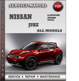 Nissan Juke Service Repair Manual Download | Info Service Manuals | Nissan Repair Service Manuals | Scoop.it