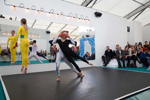 Frieze Projects seeks curator