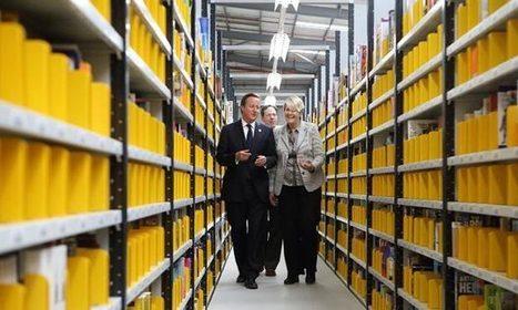 Latest UK jobs figures raise the 'productivity puzzle' | AS Micro | Scoop.it