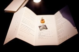 Concevoir une carte de restaurant   DS Imprimerie   Imprimerie   Scoop.it