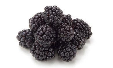 Benefits of Blackberries | Global Insights | Scoop.it