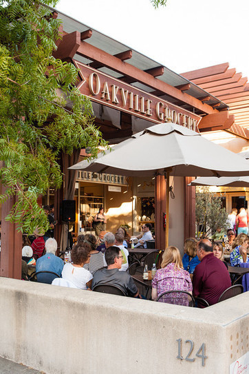 Oakville Grocery in Healdsburg, Sonoma Valley, California - their original shop and market is in Napa Valley - Road Trips Today   Healdsburg, California Lifestyle   Scoop.it