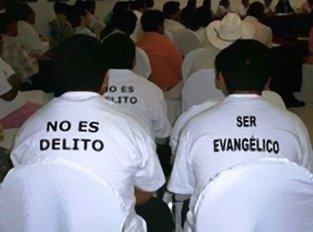 Evangélicos regresan a casa tras haber sido expulsados por no renunciar a su fe | LA REVISTA CRISTIANA  DE GIANCARLO RUFFA | Scoop.it