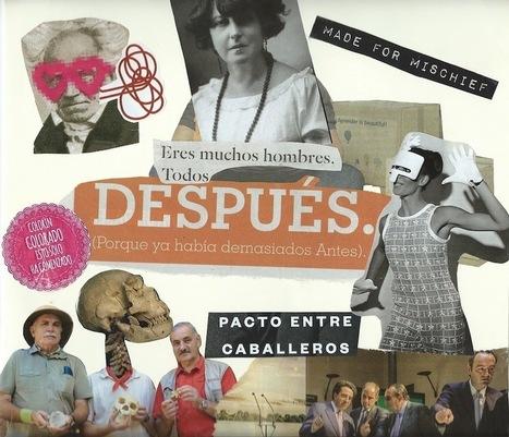 Una carta abierta a los hombres (feministas) | pikara magazine | Feminismos y Género: por un mundo sin discrimación | Scoop.it