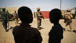 Mali takes baby steps toward protecting former child soldiers | UNICEF Mali yearly (juin-septembre 2013) | Scoop.it