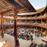 William Shakespeare and the Globe Theater
