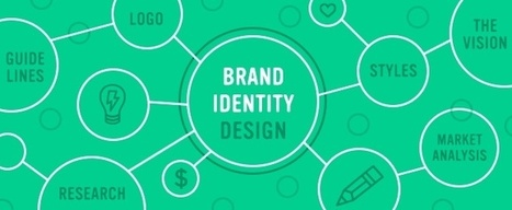 Designing a Brand Identity | jmcarrion | Scoop.it