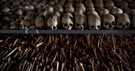 Rwanda: il faut maintenant briser le silence! | La Mémoire en Partage | Scoop.it