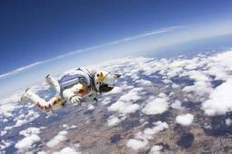 Revivez le saut de Felix Baumgartner en caméra embarqué GoPro - L'AvenirdelArtois.fr   Sports   Scoop.it