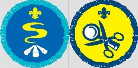 U.K. Scout Association Launches 'Baffling' New Merit Badges - TheBlaze.com | AAEEBL -- MOOCs, Badges & ePortfolios | Scoop.it